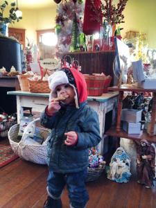 Holiday&ChristmasStore